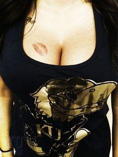 See this image on KU BOOBS: #kuboobs #ku #boobs #rockchalk #jayhawk #rcjh #kansas