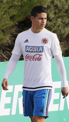 James Rodriguez Copa America Chile 2015