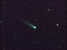 Need a refresher course on comets? Here are seven...
