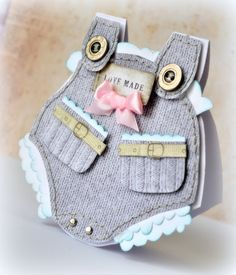 Baby girl card http://www.scrapbook.com/gallery/?m=image&id=4126531&type=card&start=2988