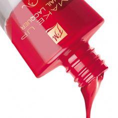 Nail Lacquer Fm Cosmetics, Keratin, Nail Care, Smudging, Vitamins, Coding, Holiday Decor, Nails, Colours
