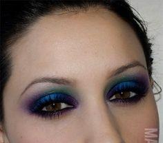 Image result for george eyeshadow cream peacock
