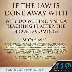 A bit if a way to twist prophecy. Jesus said, it is fulfilled. Daniel assures us that Jesus is that mountain Bible Scriptures, Bible Quotes, Hebrew Quotes, Hebrew Names, Biblical Hebrew, Truth Quotes, 119 Ministries, Adonai Elohim, Messianic Judaism
