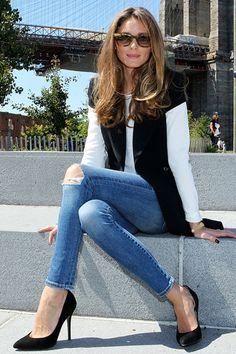 Olivia Palermo: 100 mejores looks - StyleLovely