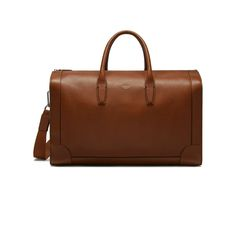 Shop the Belgrave Travel Bag in Oak Natural Leather at Mulberry.com. The new Belgrave collection offers a variety of styles to suit modern lifestyles. Included in the range are pieces designed for the business day. This timeless travel bag can be carried in multiple ways; carry it by the top handles or by its removable and adjustable shoulder straps.
