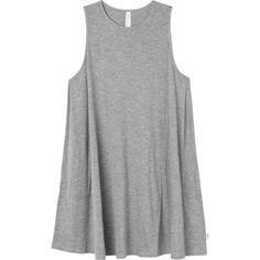 SUCKER PUNCH 2 RVCA Europe (€55) ❤ liked on Polyvore featuring dresses, tops, shirts, blusas, rvca, swing dress, high neck dress, tent dresses and rvca dresses