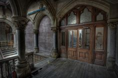 A Grand Old Place | Flickr - Photo Sharing!
