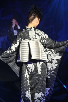 Jotaro Saito Tokyo A/W 12-13
