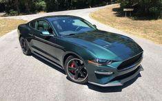 For Sale: 2019 Ford Mustang Bullitt Bullet GT 2019 Ford Mustang Bullitt 3M paint protection Magne Ride