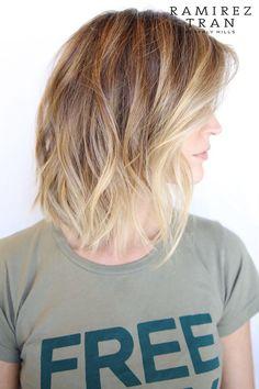 Eletyt hiukset