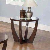 Steve Silver Furniture Rafael End Table-Found it at Wayfair - $184.99