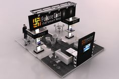 Future Card on Behance