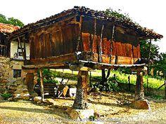 Digital Art, Cabin, Architecture, Monuments, House Styles, Places, Photos, Water Colors, Tourism