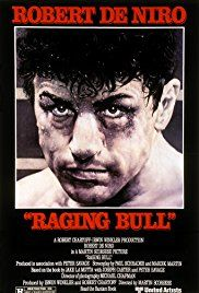 Watch Raging Bull 1980 Online Free . #Watch #English #Subtitrat #Free #Movie An emotionally self-destructive boxer's journey through life, as the violence and temper that leads him to the top in the ring destroys his life outside it.