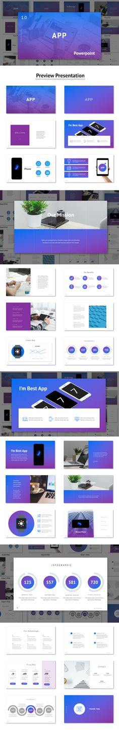 Solid Project PowerPoint Template Business powerpoint templates - professional power point template