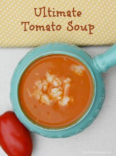 savory fall recipe for ultimate tomato soup 764x1024 Savory Fall Recipe for Ultimate Tomato Soup