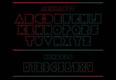 65 best free fonts, Spring 2015 photo