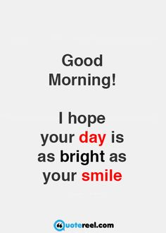 50 Good Morning Quotes Life Inspire You to Success 21 Good Morning For Her, Good Morning Wishes Friends, Cute Good Morning Quotes, Morning Quotes For Him, Good Day Quotes, Good Morning Texts, Good Morning Messages, Love Quotes For Him, Morning Memes