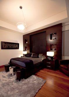dormitorios matrimoniales dormitorio pinterest