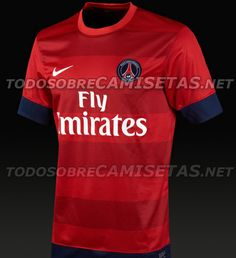 PSG New Away Kit, and this is far better than their home kit -..-