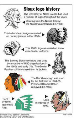 """I studied at the University of North Dakota.I will always be a """"Fighting Sioux"""" fan. GO SIOUX History Of Hockey, Fighting Sioux, University Of North Dakota, Nhl News, Grand Forks, My Love, American Indians, Canada Hockey, Hockey Pictures"""