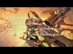 Where Richard Dawkins Goes Wrong (Alvin Plantinga)