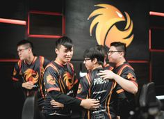 "P1 co-owner Michael Moore: Beating TSM was total validation...You had people like Piglet saying we dont deserve to be here. Stuff like that. Even beyond just the hype and the excitement we were happy to prove ourselves."" http://slingshotesports.com/2016/08/13/phoenix1-michael-moore-beating-tsm-end-of-season-league-of-legends-championship-series/ #games #LeagueOfLegends #esports #lol #riot #Worlds #gaming"