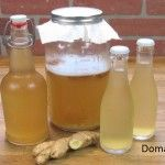 Food Fat Burning - Ginger Water: The Healthiest Drink To Help You Lose The Fat From The Waist And Relieves Joint Pain - We Have Developed The Simplest And Fastest Way To Preparing And Eating Delicious Fat Burning Meals Every Day For The Rest Of Your Life Ginger Water Benefits, Home Remedies, Natural Remedies, Ginger Slice, Ginger Tea, Water Kefir, Diabetes Treatment, Fat Burning Foods, Heartburn