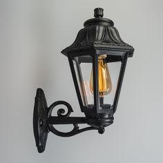 Wall Lamp Anna Black