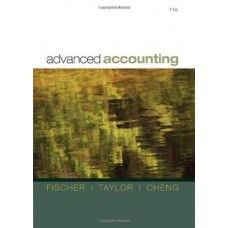 Solution Manual For Advanced Accounting 11th Edition By Fischer Accounting Manual Solutions