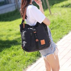 Unisex Messenger Bag Watercolor Cute Unicorn Shoulder Chest Cross Body Backpack Bag