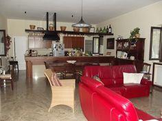 soggiorno cucina