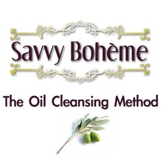 It's time to rethink how you treat oily skin, breakouts, and blackheads. Meet Savvy Bohème's Oil Cleansing Method kit, the natural, effective and pure alternative to chemical washes, sulphur acne treatments, and expensive as-seen-on-TV skin care solutions. Savvy Bohème recreates an ancient practice with an incredible blend of oils like Argan oil, Chamomile, and Apricot oil.