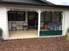 Kerikeri Canvas & Shades have been Northland's leading supplier of marine canvas, blinds and canvas and shade products for more than 10 years Roll Blinds, Exterior Blinds, Hand Roll, Shades, Zip, Canvas, Outdoor Decor, Tela, Canvases