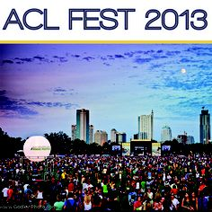 When you put 100's of musicians in Zilker Park, then add the Austin skyline...magic happens.  The one-week countdown to Austin City Limits Music Festival (ACL) is officially ON! Here's the Driskill Hotel's guide to all things ACL: http://www.driskillhotel.com/driskill-blog.php