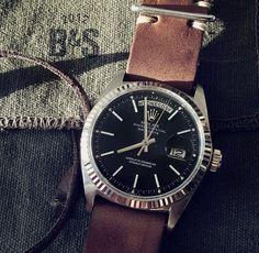 Rolex - Day Date