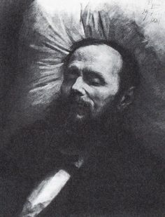 Deprived of meaningful work, men and women lose their reason for existence; they go stark, raving mad. Fyodor Mikhaylovich Dostoyevsky (1821-1881