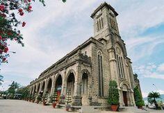 Những địa điểm chụp hình khi du lịch Nha Trang