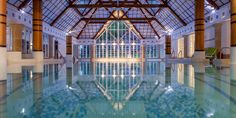 An idyllic Champneys resort set within the South Downs National Park's verdant rolling hills, including healthy full-board meals, spa access and a thalassotherapy treatment Hotel Spa, Luxury Spa Hotels, Luxury Travel, How I Lost Weight, Losing Weight, Weight Loss, Hotel Breaks, Days Hotel
