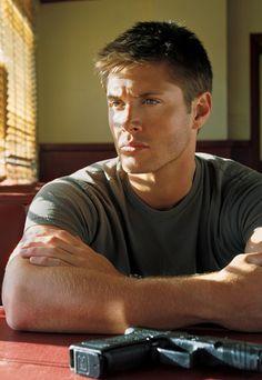 "Dean ""fucking"" Winchester"