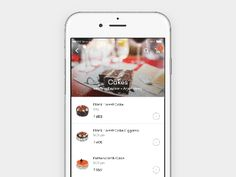 Personalized messages for cake ordering by Amit Jaglan