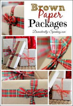155 best gift wrapping ideas images in 2019 christmas wrapping rh pinterest com