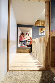 indoor clubhouse / playhouse
