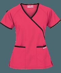 Uniformes médicos y uniformes de enfermería de última moda en Uniform Advantage Scrubs Outfit, Scrubs Uniform, Cute Nursing Scrubs, Scrubs Pattern, Stylish Scrubs, Nurse Costume, Medical Scrubs, Business Outfits, Work Wear
