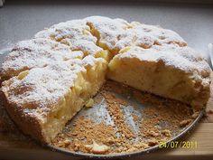 Schneller Apfelkuchen 3