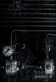 This inspiring series from +James Aiken  is a  great study in developing the photographic eye and the masterful use of light. #urbanmyopia #industrialart #motherboard #buyfineart via @jamesaiken09