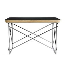 125 best eames images on pinterest ottomans chair and ottoman and eames wire base low table keyboard keysfo Images
