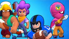 Brawl Stars best Brawlers in Bounty Snake Prairie Test. After playing several games I decided to make a movie with the best brawlers in Bounty Snake Prairie . Making A Movie, Snake, A Snake, Snakes