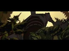 The Iron Giant - Il Gigante Di Ferro - Trailer Americano (1999)