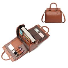 Leather handbags are considered classic. And even though leather can be expensive Cheap Purses, Cheap Handbags, Tote Handbags, Purses And Handbags, Luxury Handbags, Spring Handbags, Big Purses, Spring Bags, Luxury Purses